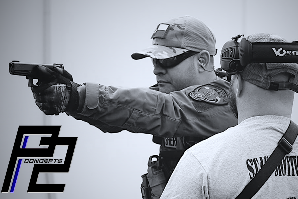 Firearms Instructor Certification | P2 Concepts